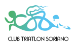 LOGO CLUB TRIATLON SORIANO